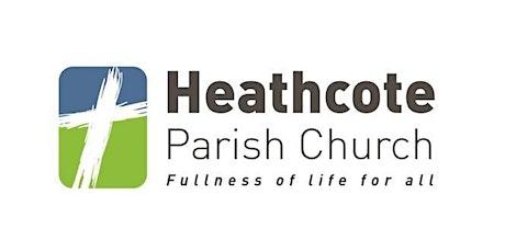HPC Sunday worship service tickets
