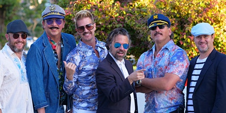 Mustache Harbor - Yacht Rock Explosion at The Broadway Club tickets