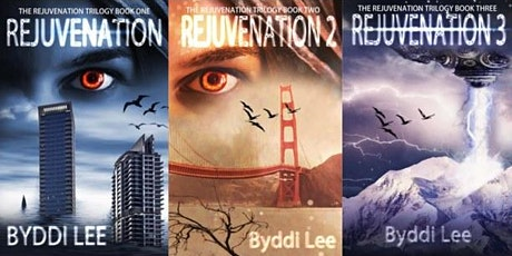 Book Club: Rejuvenation tickets