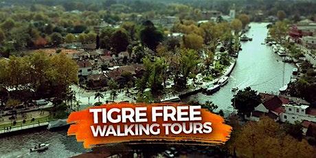 Tigre Free Walking Tours. Conoce la Vida, Historia y el Puerto de Tigre entradas