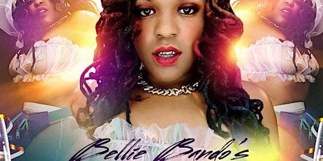 Bellie Bando's Video Premier  Showcase** April 23rd tickets