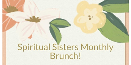 Spiritual Sisters Brunch tickets