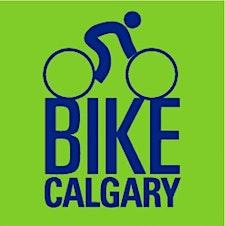 Bike Calgary logo