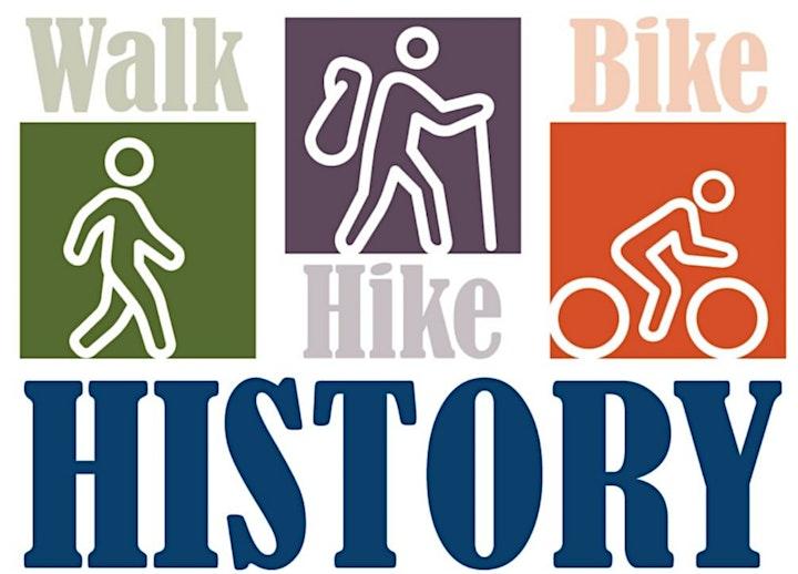 Black History Walk image