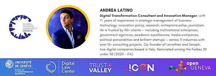 Image pour Davos Lab   Régénérer la confiance à l'ère numérique
