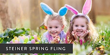 Steiner Ranch Spring Fling tickets