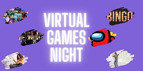 EIC Games Night - Demo Night tickets