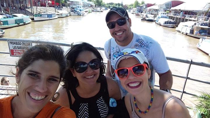 Imagen de Tigre Free Walking Tours. Conoce la Vida, Historia y el Puerto de Tigre