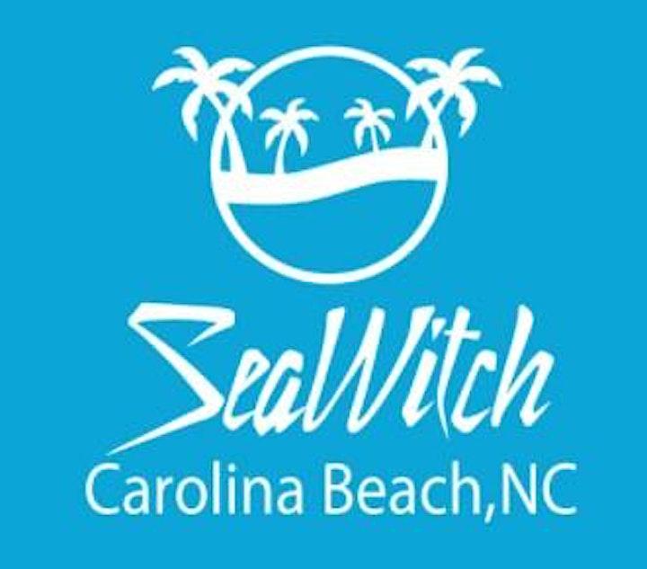 Carolina Beach Mural #4 Artist Meet & Greet image