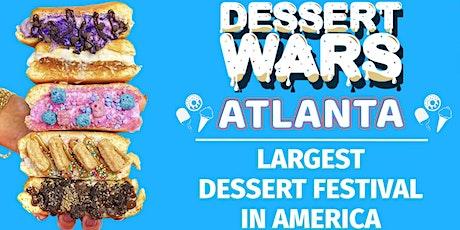 Dessert Wars Atlanta tickets