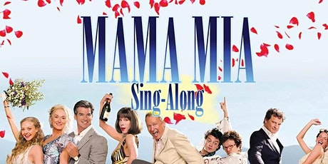 Mamma Mia - Singalong  The Ultimate Drive -In Cinema  Event - Newcastle tickets