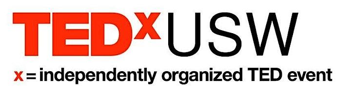 TEDxUSW 2021: Tomorrow image