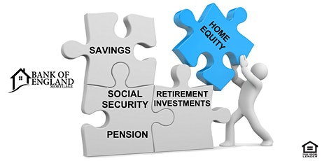Discover The Facts About Reverse Mortgages - A FREE Information Webinar tickets