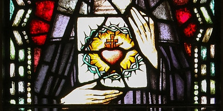 Sacred Heart  Community Traditional Latin Masses at St Patrick's Church tickets
