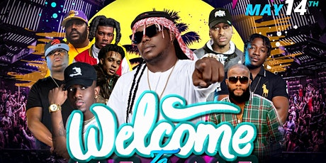 Welcome To Miami tickets