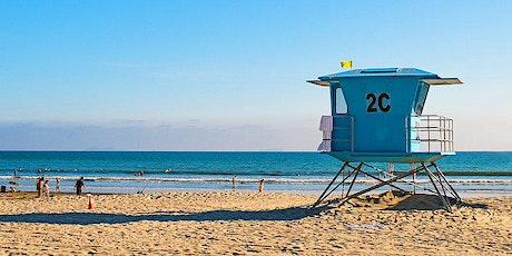 San Diego Life at the  beach tour tickets