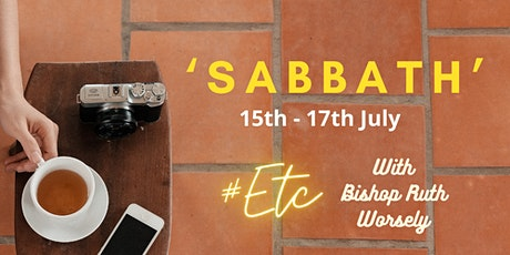 Sabbath Conference by #ETC tickets