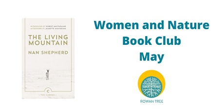 Women and Nature Bookclub: May (online) tickets