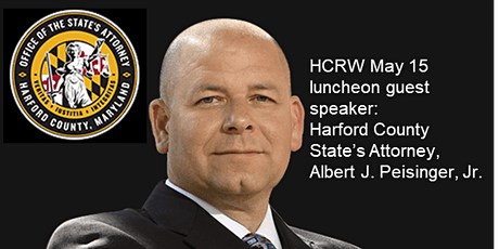 HCRW May Monthly Luncheon tickets