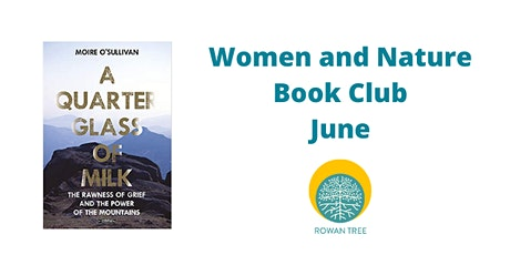 Women and Nature Bookclub: June (online) tickets