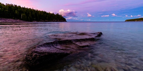 Tobermory Photography Workshop (Sept 26-29, 2021) tickets