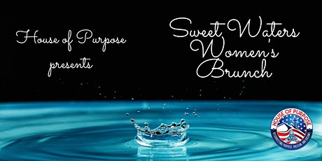 Sweet Waters Women's Brunch tickets