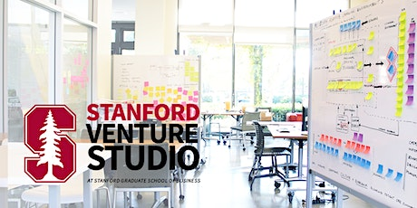 Stanford Venture Studio Virtual Demo Day 2021 tickets