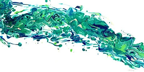 ACRYLIC POURING w/Linda - Saturday, Aug 14, 1:00-4:00pm Adults and teens tickets