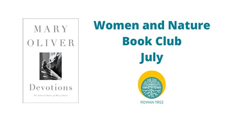 Women and Nature Bookclub: July (online) tickets