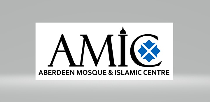 Isha and  Taraweeh at AMIC booking for  30-2  May (Book each day & a time) image