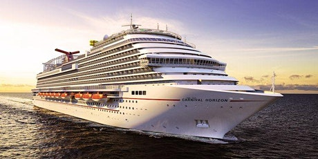 2022 Finally Cruisin' to the Southern Caribbean from Miami, FL tickets