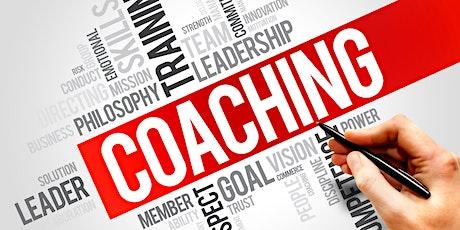 Entrepreneurship Coaching Session - Burlington tickets