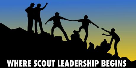 Module 8: Skills of leadership - Trainer: Gary Roberts tickets