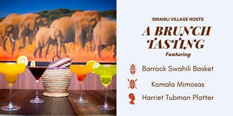 Brunch Tasting Event tickets