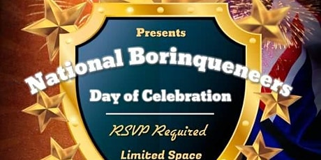 """Post # 939 presents  """" National Borinqueneers Day Celebration"""" tickets"""