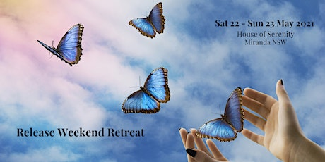Release Weekend Retreat tickets