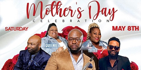 Mother's Day Celebration with Saxophonist Andre Cavor & The Line Dance King tickets