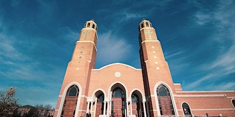 Holy Liturgy @ St Mary Church (Weekdays) tickets