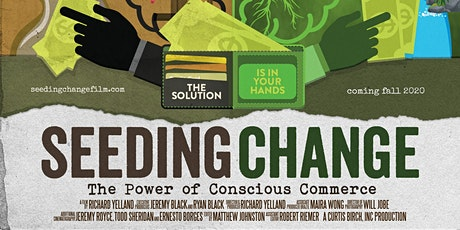Seeding Change Film Screening tickets