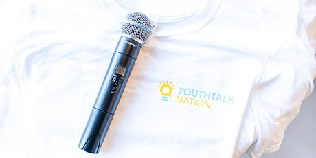 YouthTalkNation Mental Health Case Competition tickets