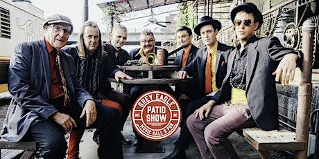 PATIO SHOW (EARLY): Firecracker Jazz Band tickets