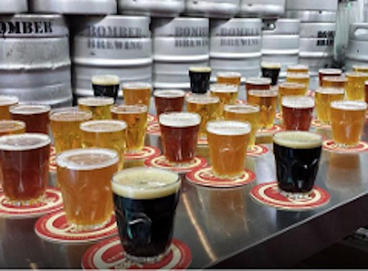 Brewery & Vineyard Bike Tour  in New York, Long Island - $107 image