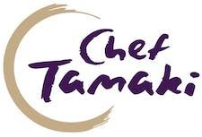 Chef Tamaki logo