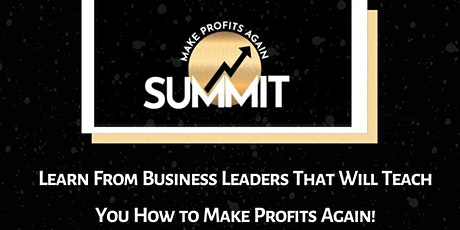 Transform Your Business Into a PROFIT Making Machine! tickets