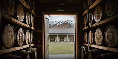 The Rees Culinary Series with Cardrona Distillery tickets