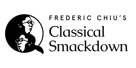 Frederic Chiu's Classical Smackdown Series Pass tickets