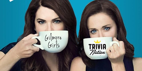 Gilmore Girls Virtual Trivia!  Gift Cards and other prizes! tickets