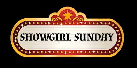 Showgirl Sundays Brunch tickets