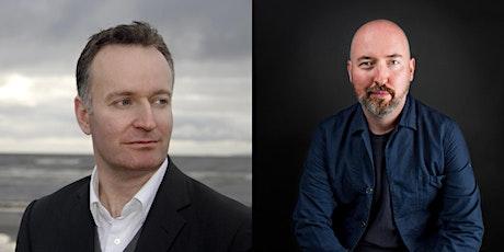Andrew O'Hagan & Douglas Stuart   L.A. Times Festival of Books 2021 tickets