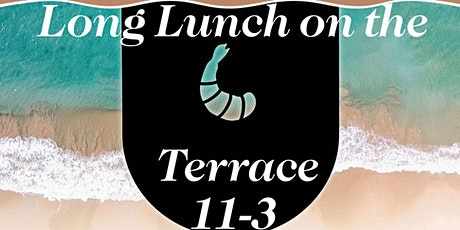 Long Lunch on the Terrace tickets